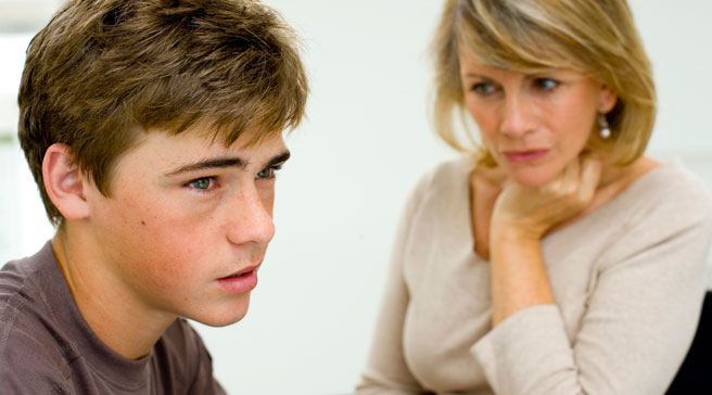 adolescent and teen addiction interventions