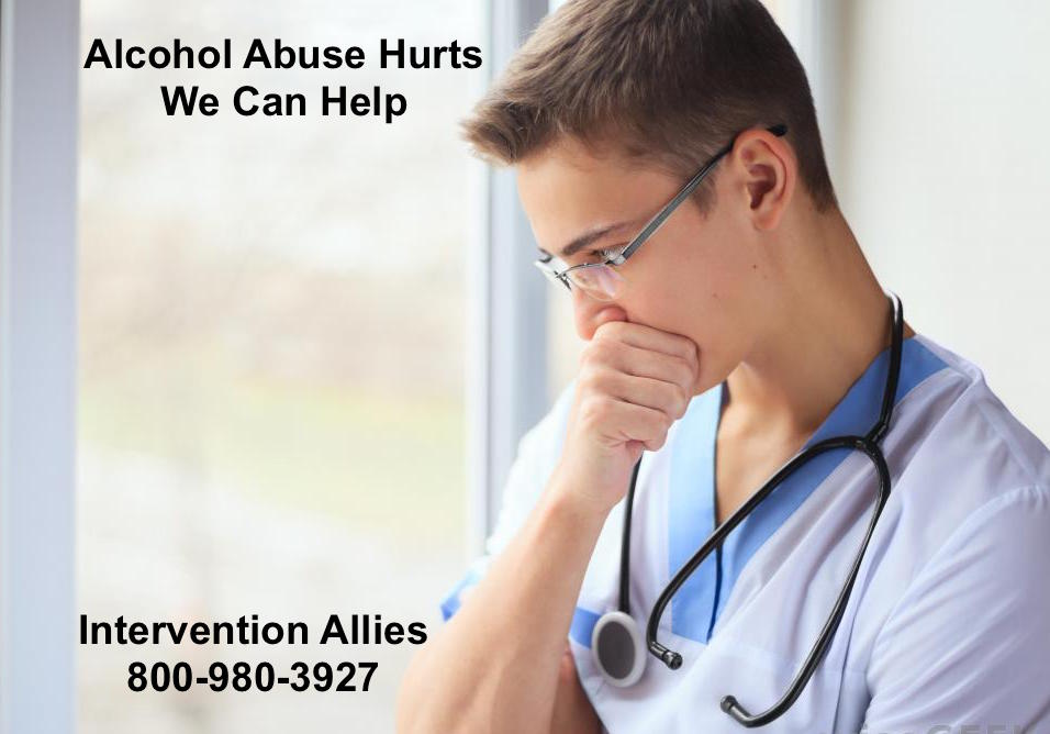 Alcohol Intervention | Alcohol Treatment | Alcohol Recovery