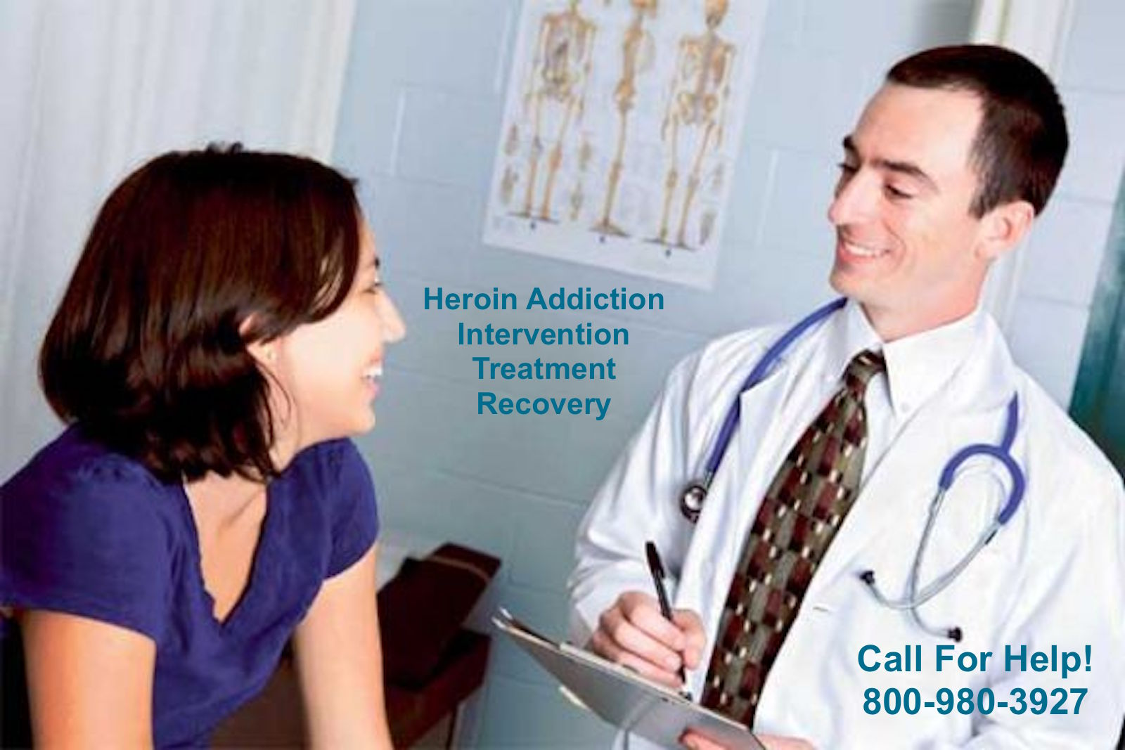 Heroin Intervention | Heroin Treatment | Heroin Addiction Recovery
